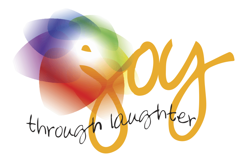Logo for Joy Through Laughter